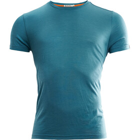 Aclima LightWool T-Shirt Uomo, tapestry